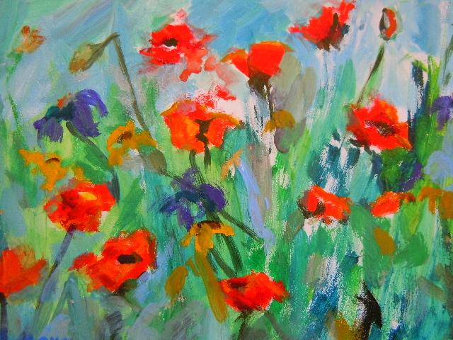 Beckemeyer floral