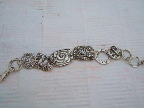 Pmc bracelet