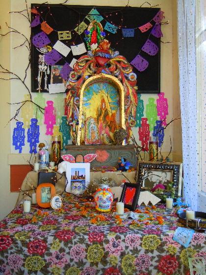 Altar I