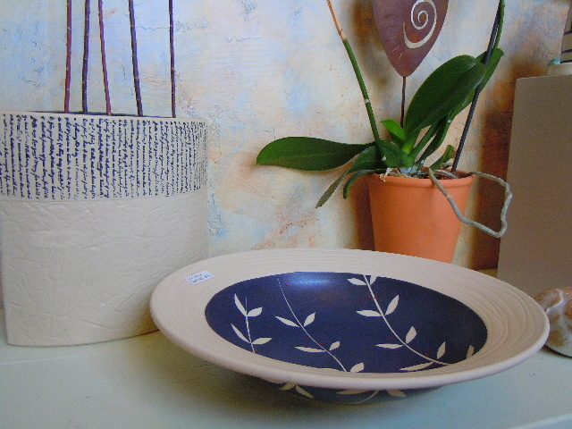 Vali bowl