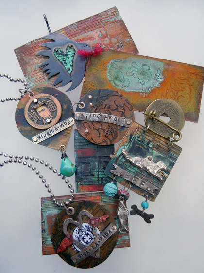 Etched pendants blog pic