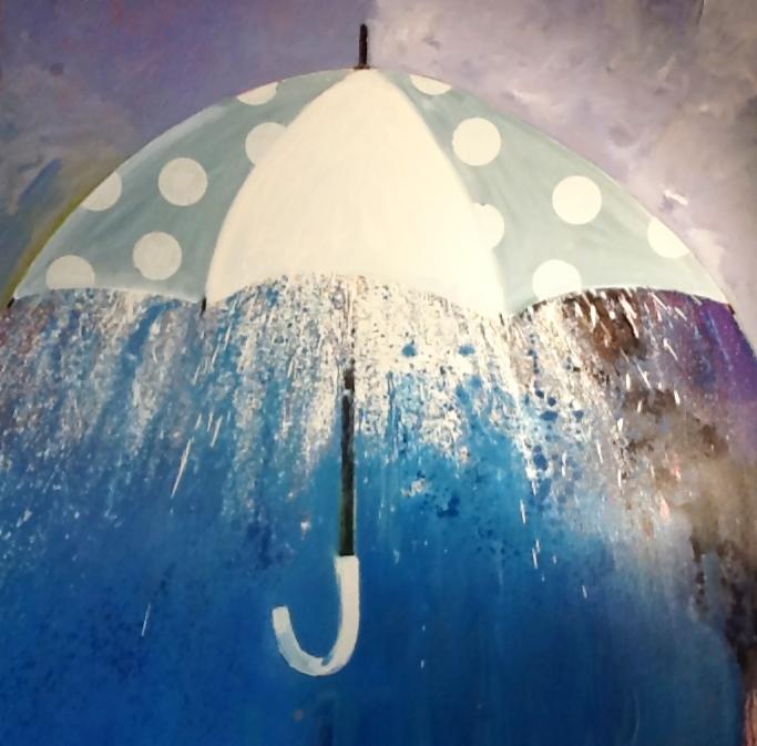 Grant umbrella
