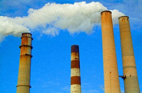 Smokestackaltared
