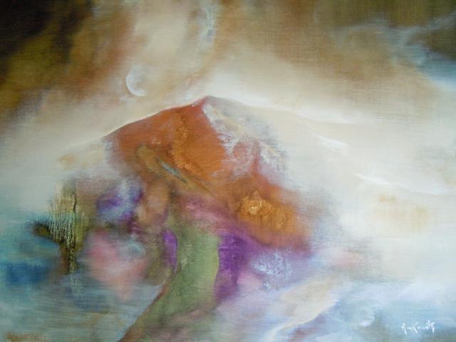 Markowitz painting1