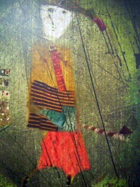 Divine painting2