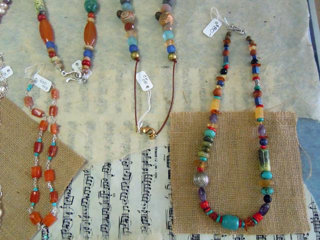 Grossman jewelry
