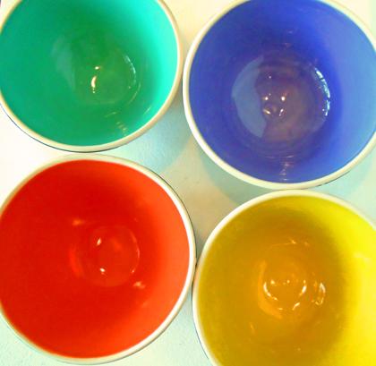 Vali bowls
